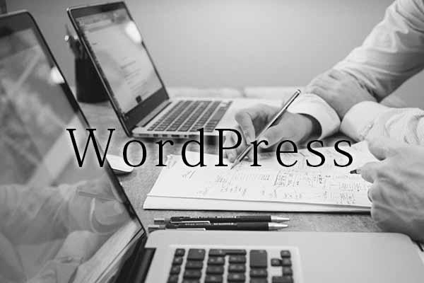 美容室ホームページ制作はWordPressで価値を高めていくべき